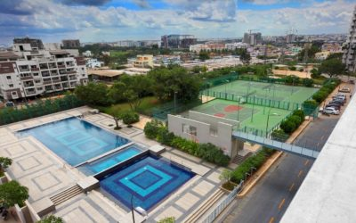 Sports Facilities Available at Regent Club